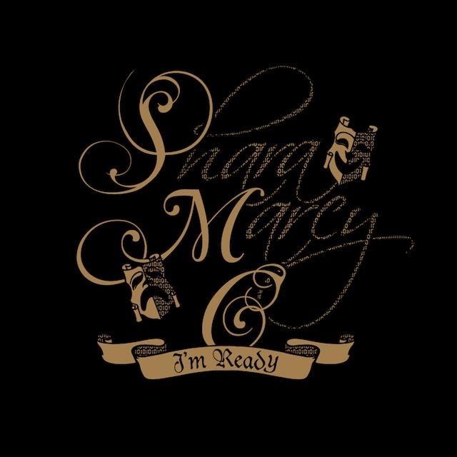 残少!! CD:『I'm Ready』SMC - メイン画像
