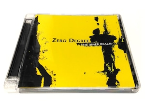 [USED] Zero Degree - The Inner Realm (2008) [CD]