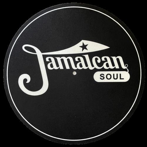 Jamaican Soulオリジナルスリップマット【2枚組】