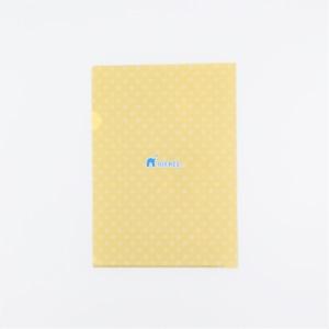【期間限定】クリアファイル ミニカバ