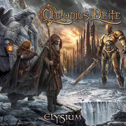 """【特典付き】MELODIUS DEITE """"Elysium"""""""