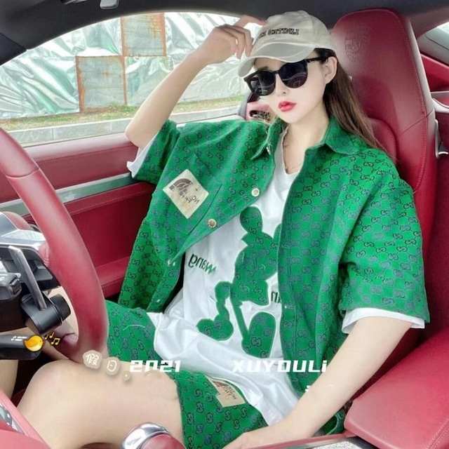 【セット】(単品注文)カジュアルブランドファッション人気3点セット45472062