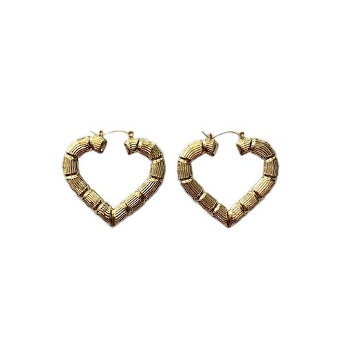 【GF2-26】gold filled earring