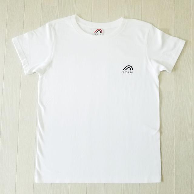 クラシック シンプルロゴTシャツ