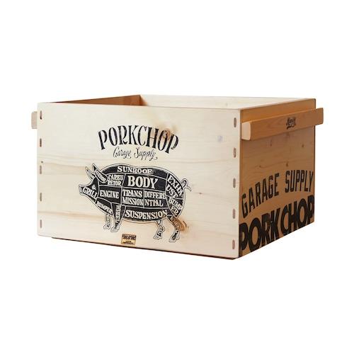 PORK BOX  XL