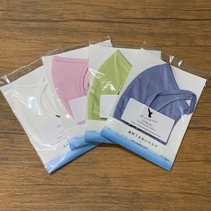 高保湿多機能マスク