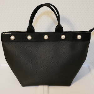 Restock★船形パールbag