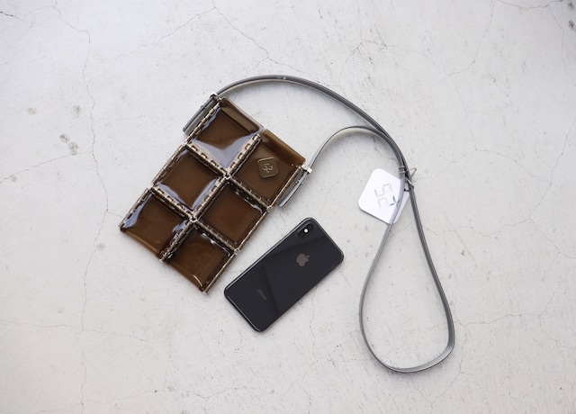 52 BY HIKARUMATSUMURA 【ゴジュウニバイカルマツムラ】POCKET(Light brown)