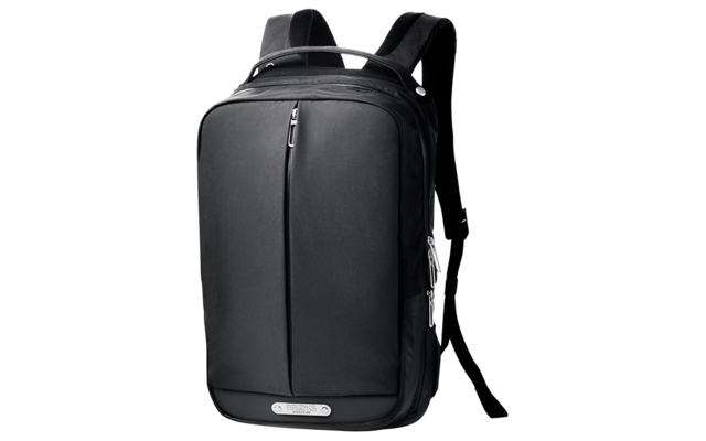 BROOKS SPARKHILL S ZIP TOP BACKPACK