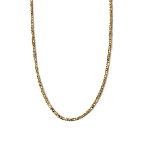 【GF1-58】18inch gold filled chain necklacee