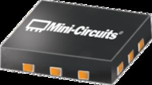 JSW2-33HDR-75+, Mini-Circuits(ミニサーキット) | RF Switch(スイッチ), 5 - 3000 MHz, 75Ω