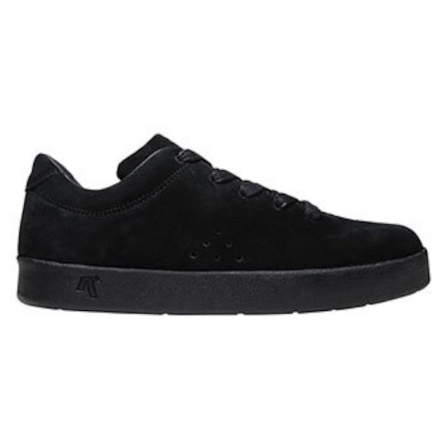 AREth i lace all black