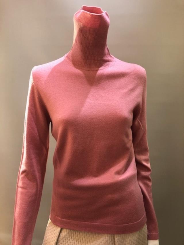 Andre Maurice イタリア製 タートルネックセーター 200415