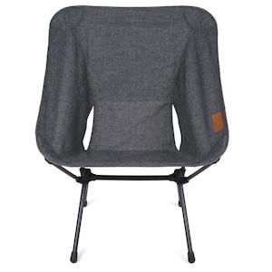 HELINOX Chair Home XL ホームチェア XL / スチールグレー
