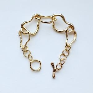 The moment/bracelet