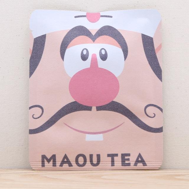 MAOU TEA |ほうじ茶|ハクション大魔王2020茶
