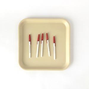 プラスチックのトレー Plastic Tray