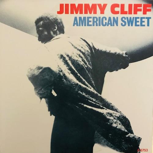 Jimmy Cliff - Reggae Movement【7-10983】