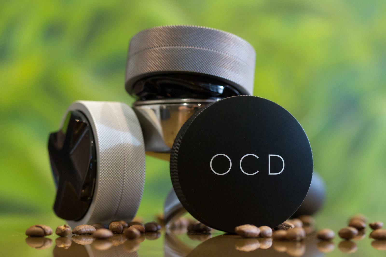NCD Nucleus Coffee Distributor ディストリビューター ブラック