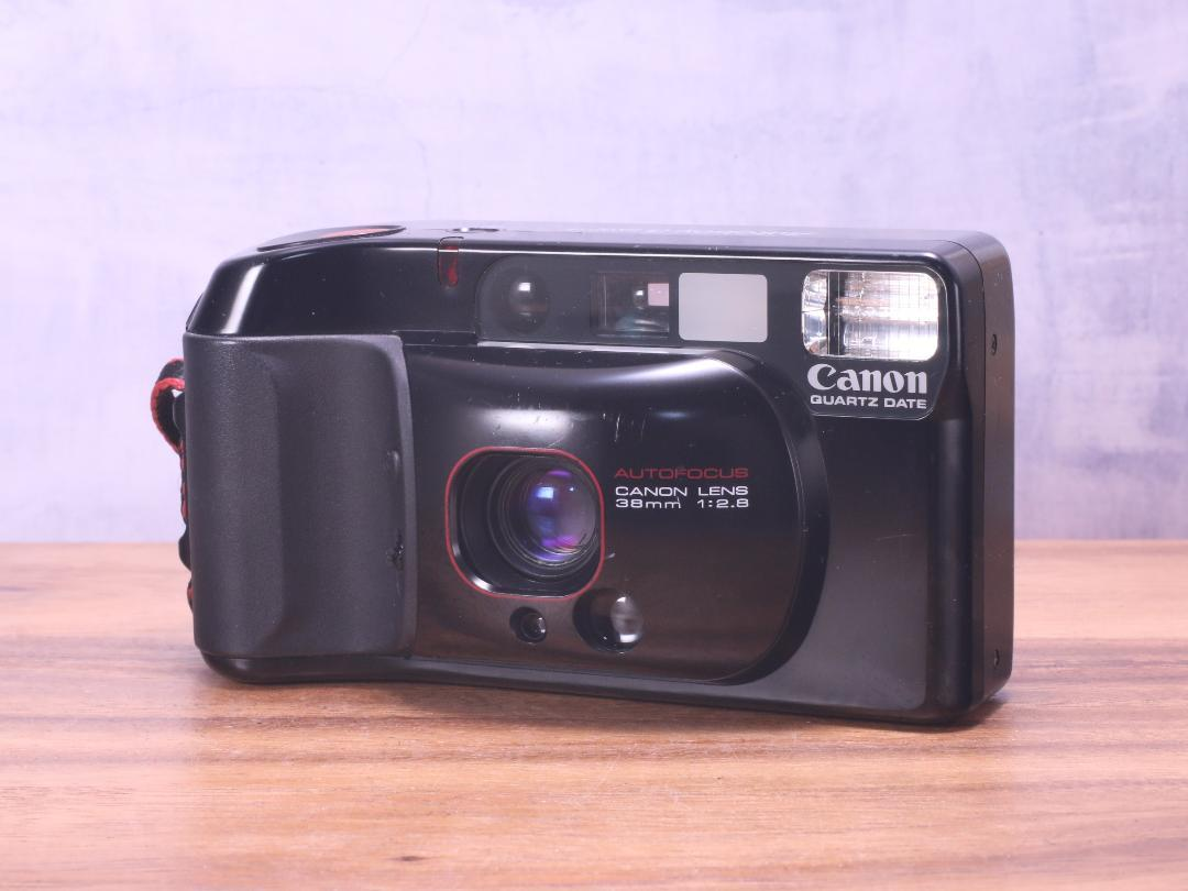 Canon Autoboy 3 QD