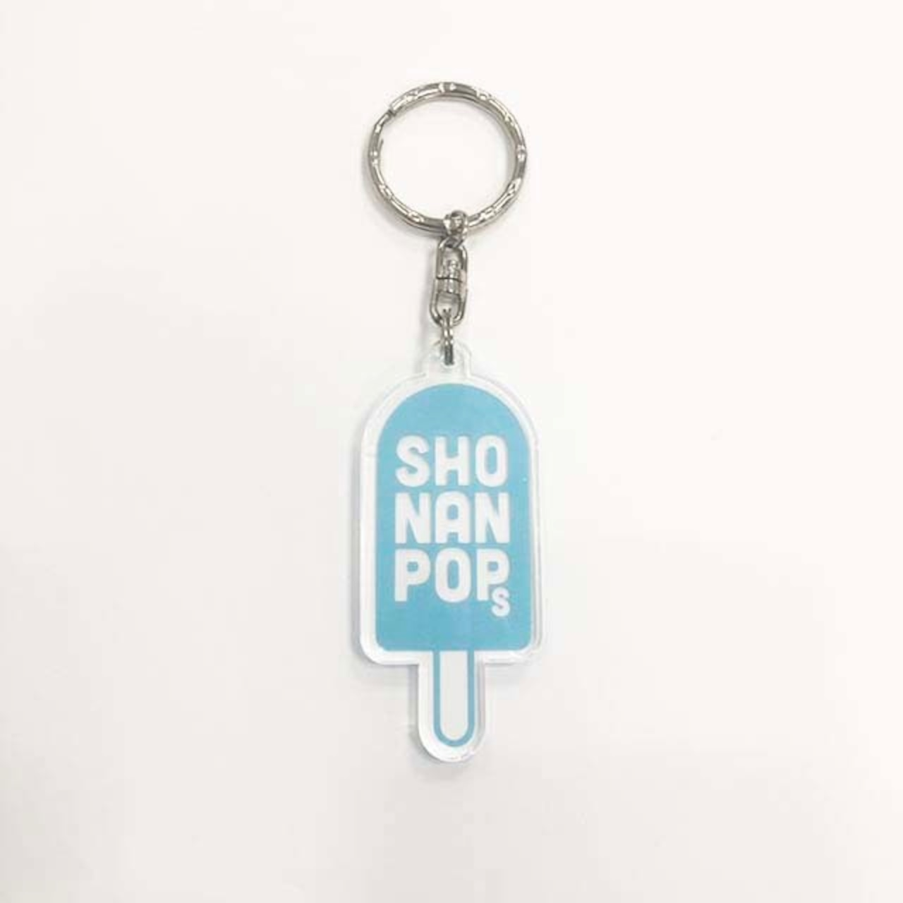 【SHONAN POPs】キーホルダー(S)
