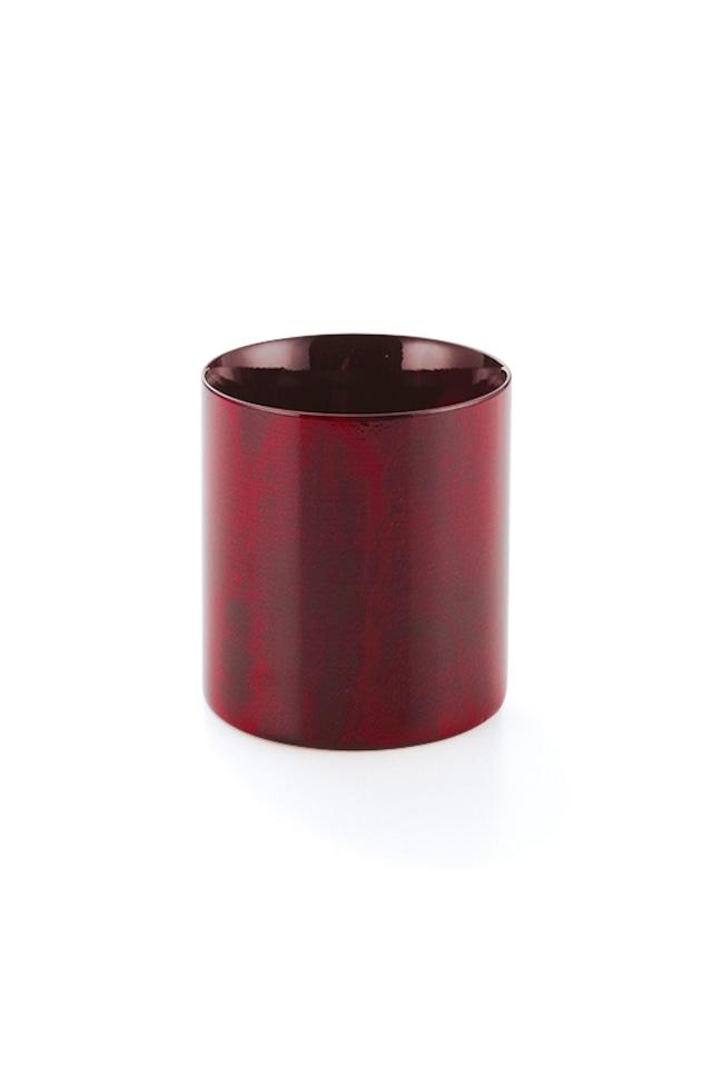 SX-492 栃 マグカップ Colorful レッド