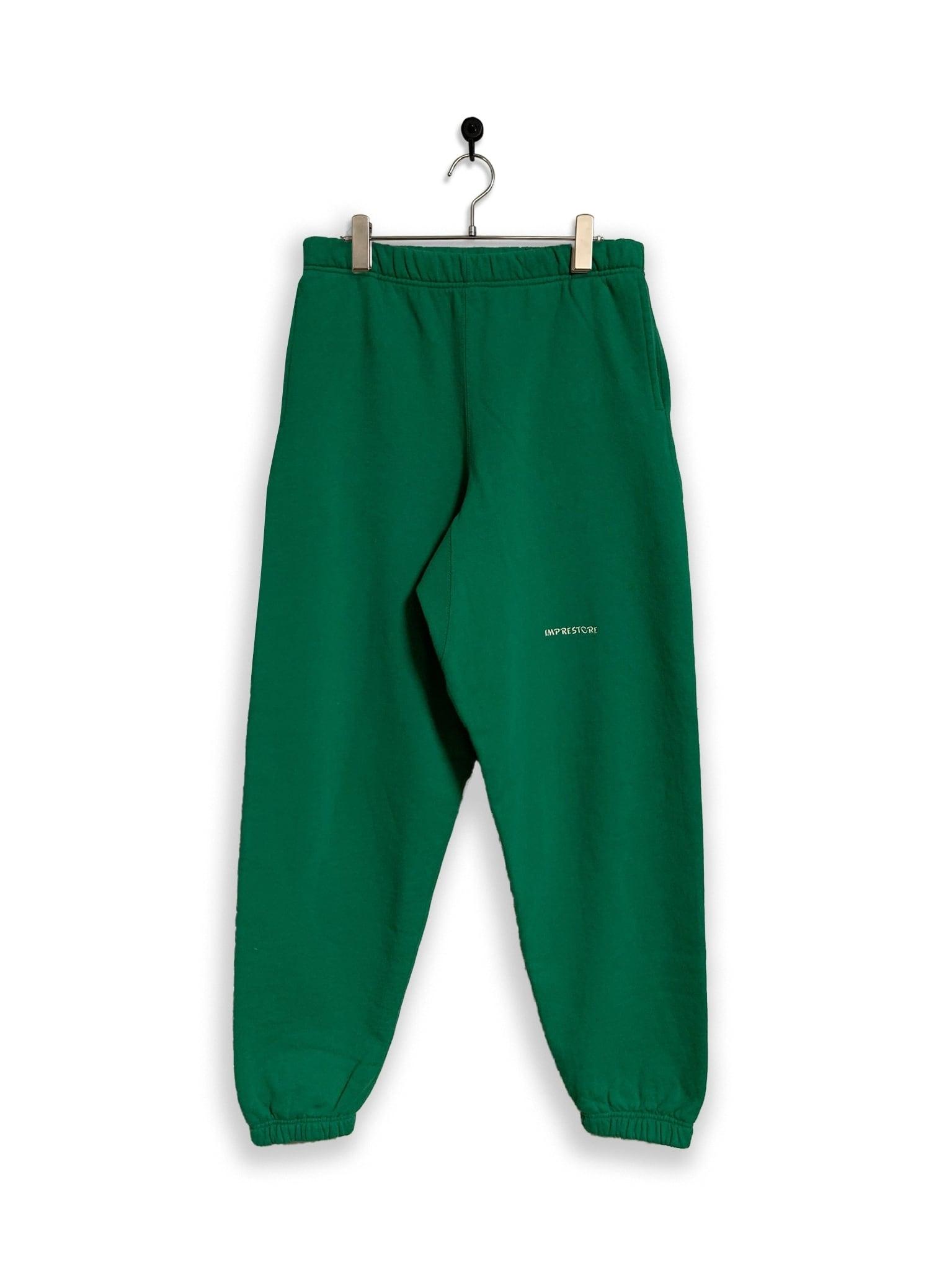Micky / green