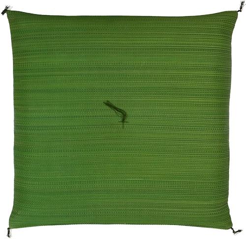 【純国産 い草座布団】グリーン Rush Grass Cushion : GREEN Made in JAPAN