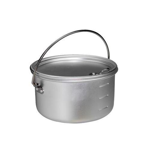 EVERNEW Backcountry Almi Pot バックカントリー アルミポット エバニュー