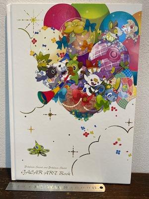 非売品 ポケットモンスター ソード&シールド GALAR ART BOOK