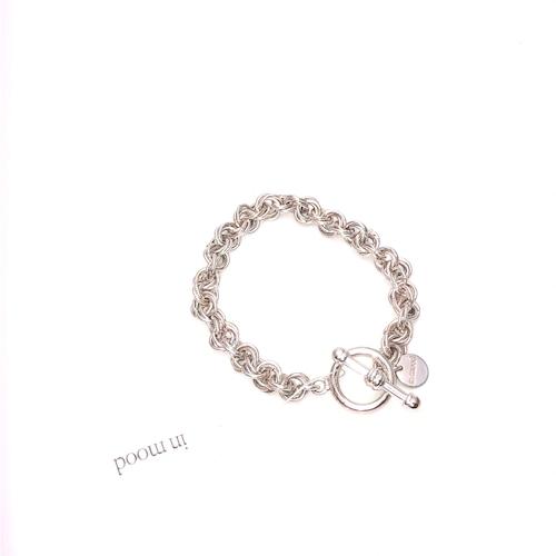 in mood S RING bracelet SV