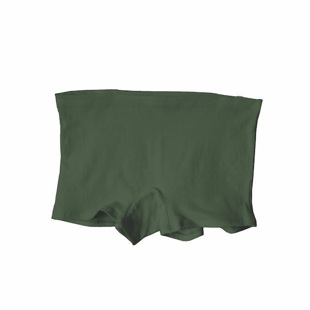 boxer (dark green) 再入荷予定: 2021年10月