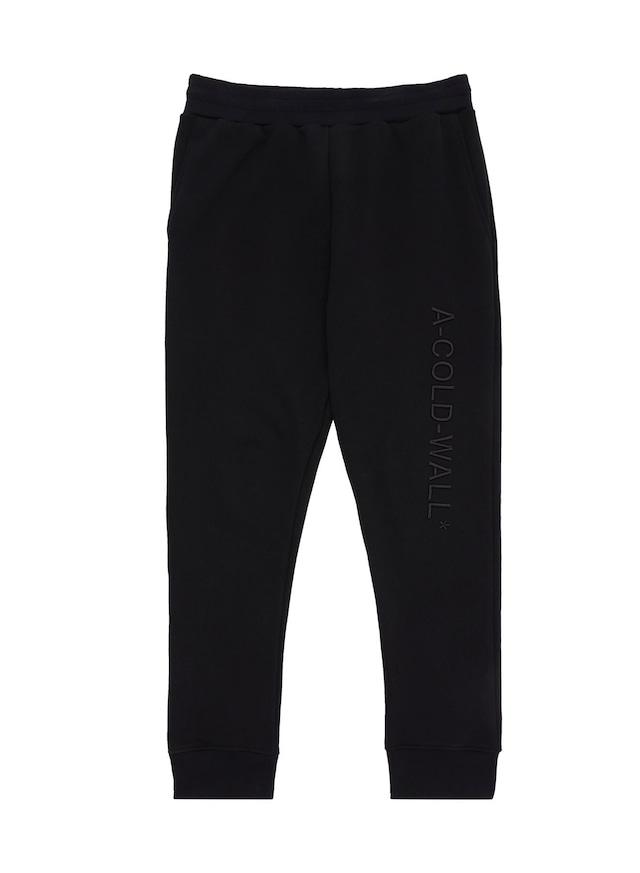 A-COLD-WALL* / LOGO SWEAT PANTS