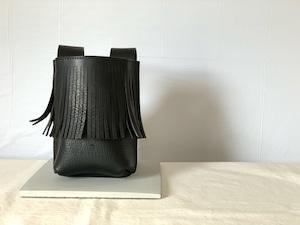 Fringe hand bag