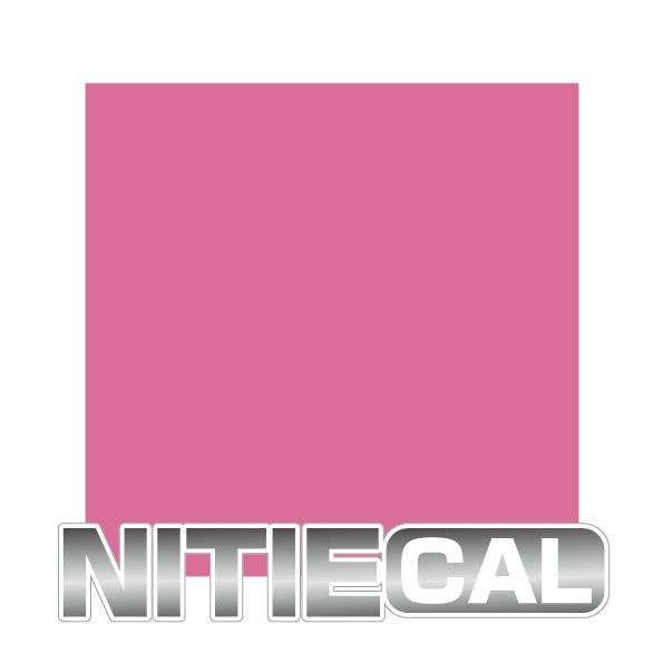 二チエカル NC837 ファッションピンク