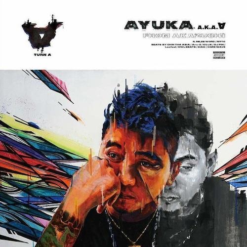 AYUKA a.k.a. ∀ 『∀』(ターンエー)USB音源
