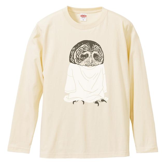 『ふく』長袖Tシャツ