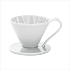 フラワードリッパー cup1 1杯用/有田焼