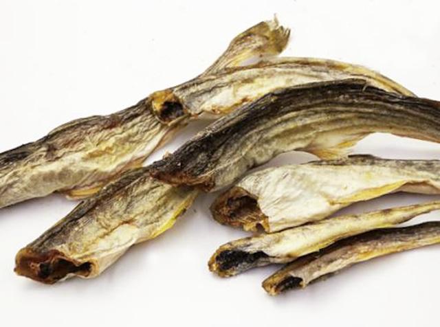 【数量限定】北海道産 氷下魚(こまい) 80g 無添加国産おやつ