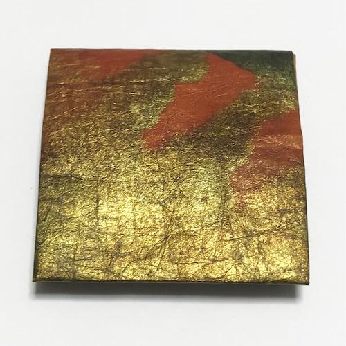 黒谷和紙のコインケース【豊潤】
