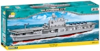 COBI #4815空母エンタープライズ CV-6  (USS Enterprise) 1/300 scale