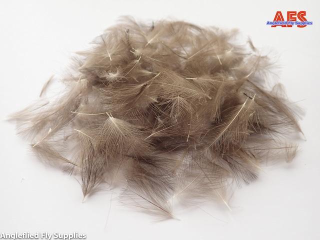 【 AFS 】Wild Mallard Duck CDC Feathers