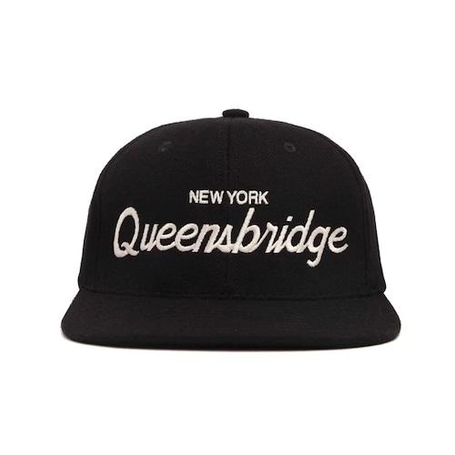 HOOD HAT QUEENSBRIDGE