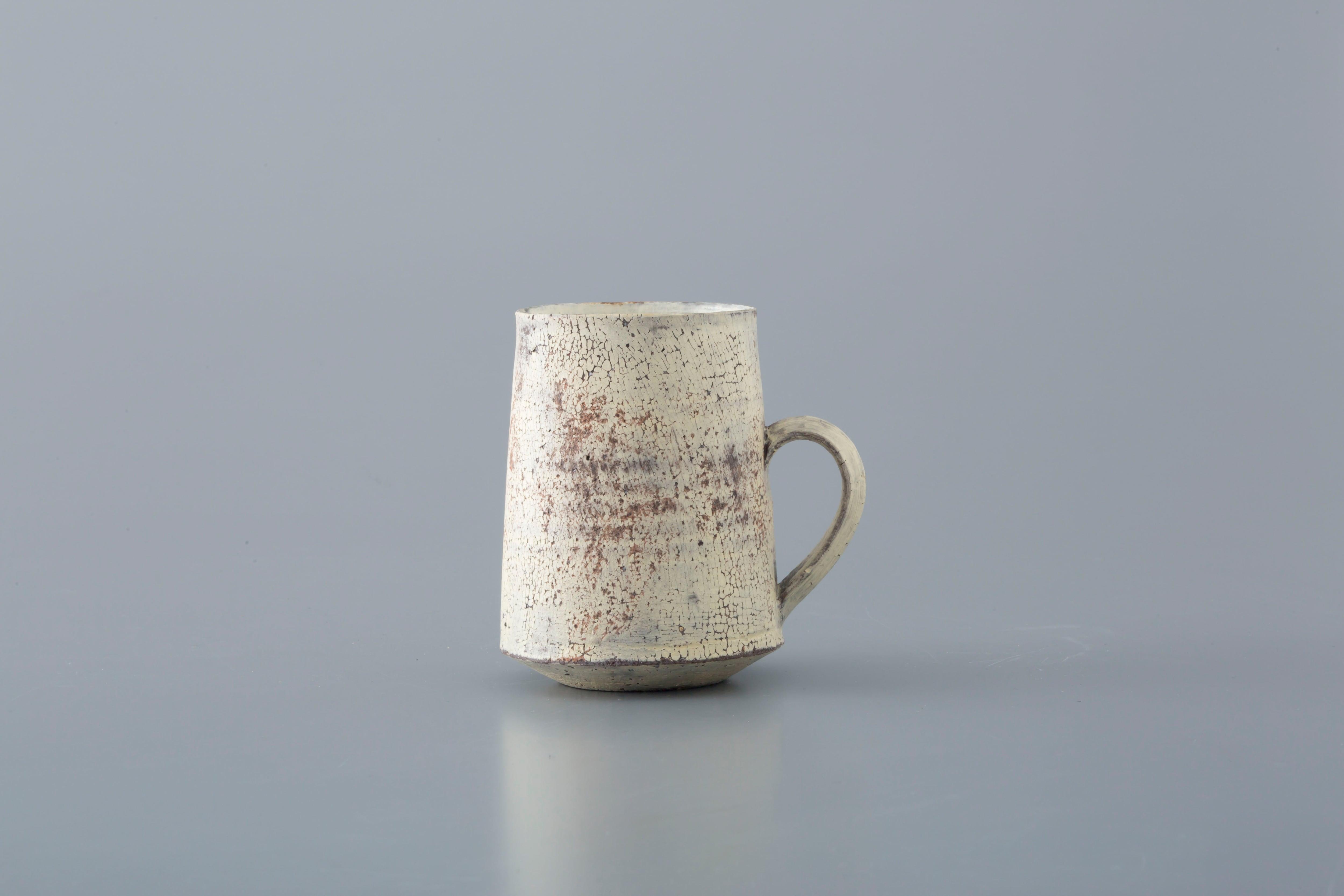 Coffee cup (白) / 大澤 哲哉