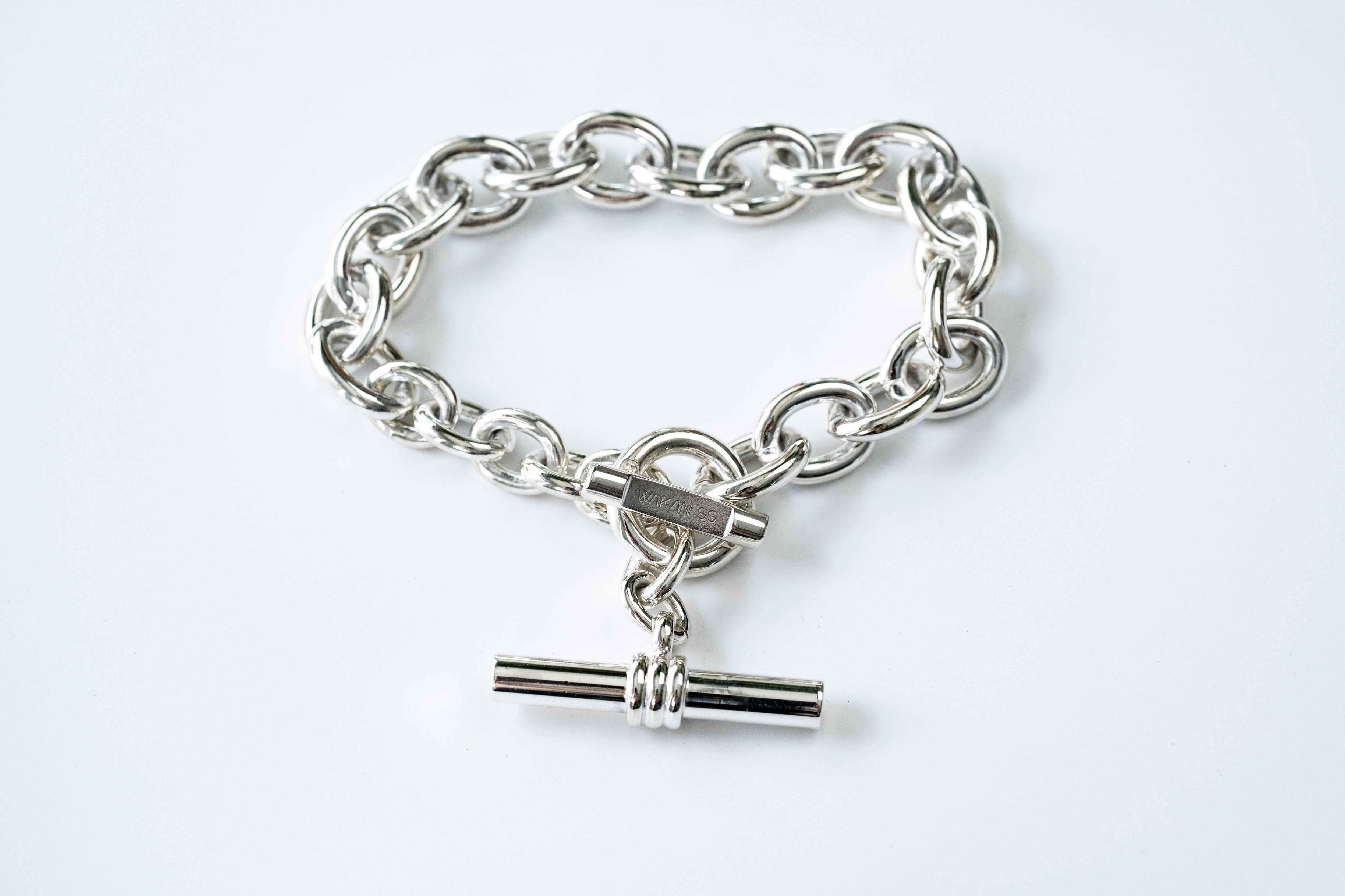 BN-055 Hang down bracelet  L