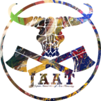 JAAT Sticker