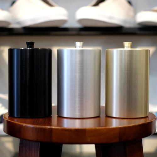 NEIGHBOR&CRAFTSMAN canister-S(茶筒・キャニスター)