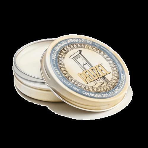 卸売決済用 Reuzel(ルーゾー)  ウッド&スパイス ソリッドコロンバーム 35g