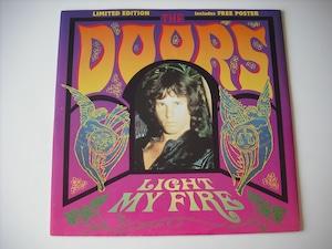 【LP】DOORS / LIGHT MY FIRE