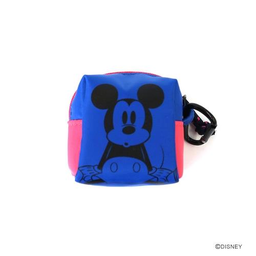 Disney / NEON PATTERN ミニポーチ /YY-D065 MM